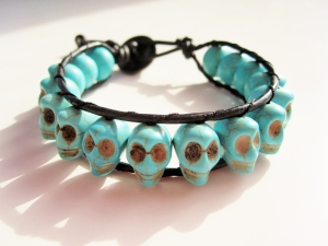 The Ossuary Bracelet