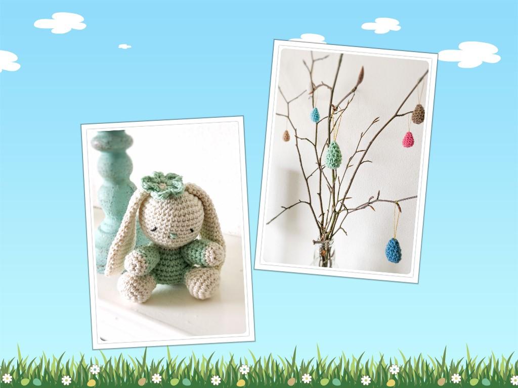 Free Crochet Amigurumi Fairy Patterns | Crochet bunny pattern ... | 768x1024